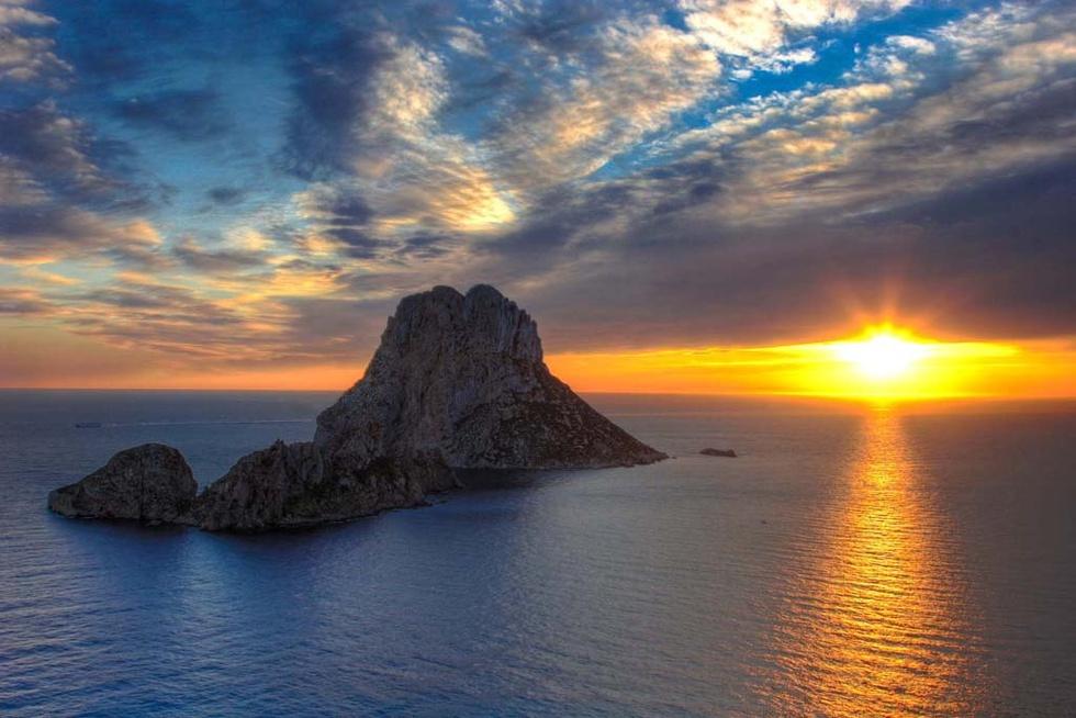 Los 10 mejores atardeceres de España