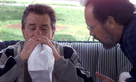 Resultado de imagen de inhalando en bolsa de papel