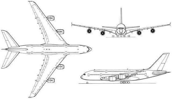 Airbus 380: Dentro del avión más grande del mundo | ICON | EL PAÍS
