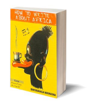 how to write about africa ii