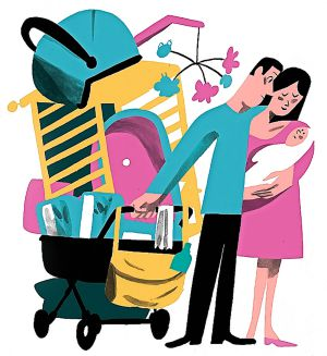 Manual Para Padres Primerizos El País Semanal