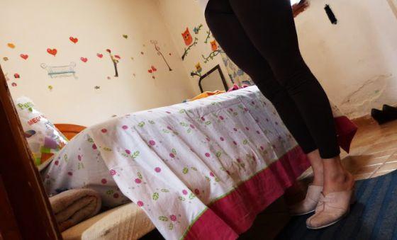 mujer se ofrece por dinero prostitutas en roquetas de mar