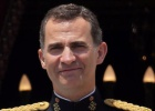 Felipe VI becomes the new king of Spain