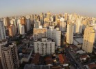 São Paulo unveils long-term plan to tame its traffic