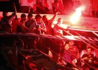 Internal fan battles grow fiercer at Argentinean clubs