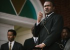 Martin Luther King resucita en Alabama