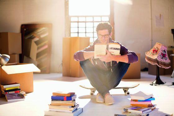 Por qué las mentes más brillantes necesitan soledad