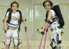 An exoskeleton for Daniela