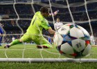 Champions Real Madrid-Schalke