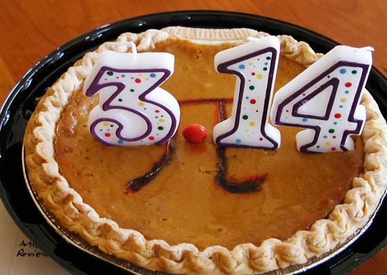 El número pi no es 3,14