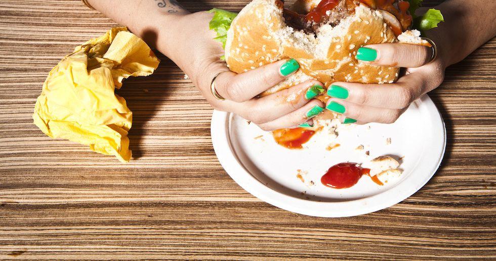 cuantas calorias debo comer por dia para subir de peso