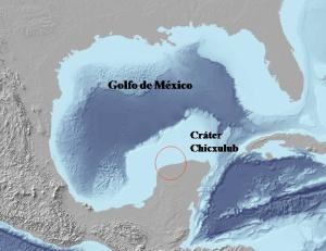 México y los secretos del meteorito que acabó con los dinosaurios