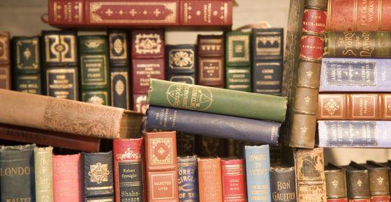 Leer ficción nos hace mejores personas