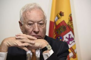 Foreign Minister José Manuel García-Margallo called the recent tragedy