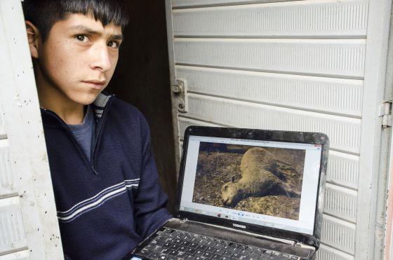 hombre maduro busca hombre mayor de 20 para la relación cajamarca