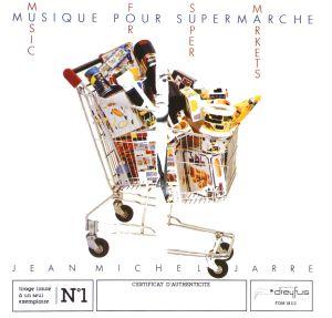 Jean Michel Jarre quiere volver a molar