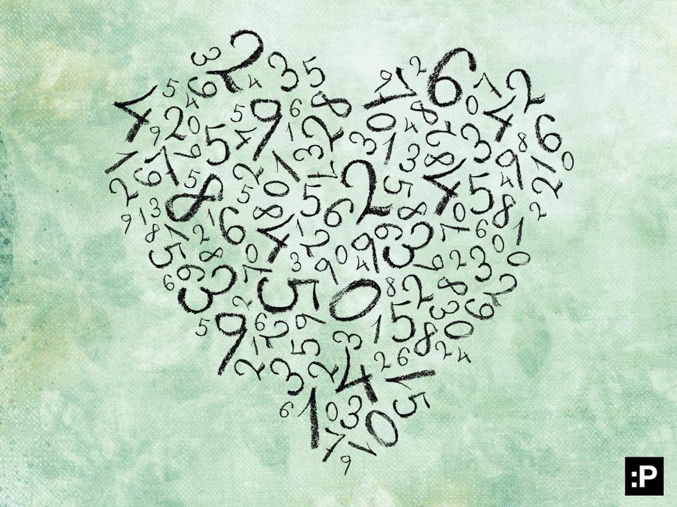 El amor está en el aire… y en las matemáticas   Blog
