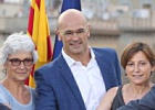 Catalan secessionists threaten independence right after vote