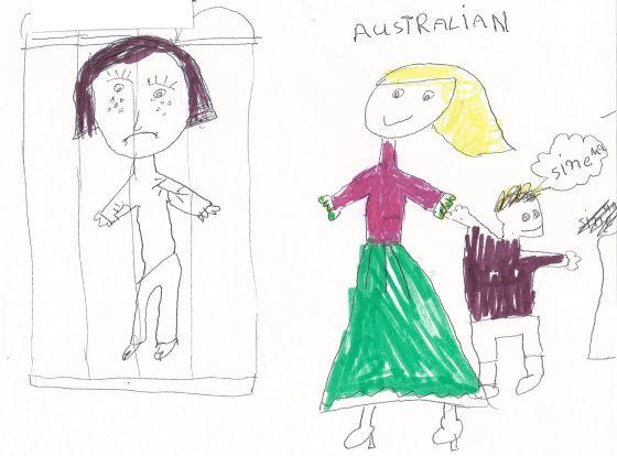 La solución de Australia, la pesadilla de los refugiados | Planeta ...