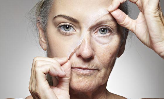 Se você parece mais velho, a culpa é sua