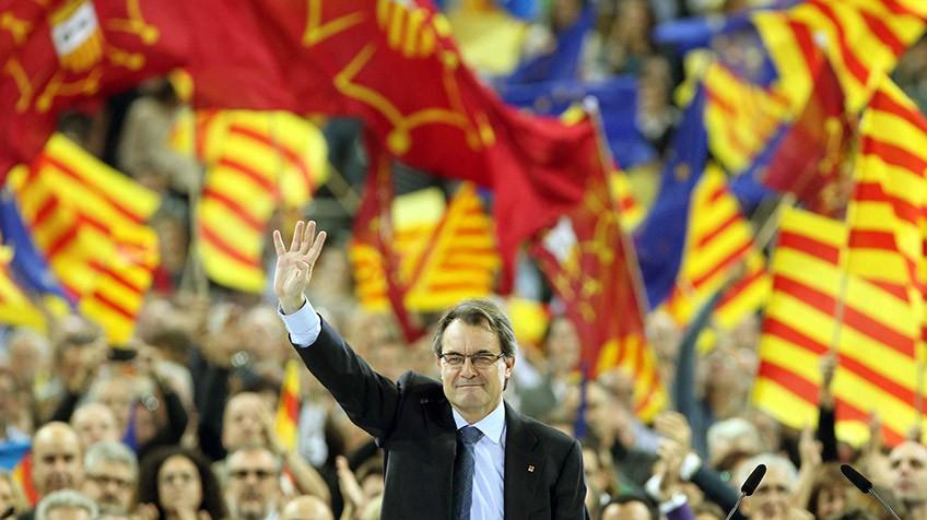 ¿Puede Cataluña sobrevivir sin España?
