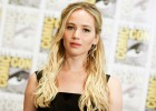 Estrellas de Hollywood se suman a la lucha de Jennifer Lawrence