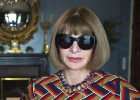 A lesson from Anna Wintour