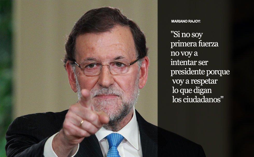 Fotos Elecciones Generales La Despedida De Rajoy En