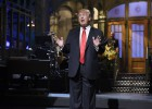 Trump bate recordes com seu monólogo no Saturday Night Live