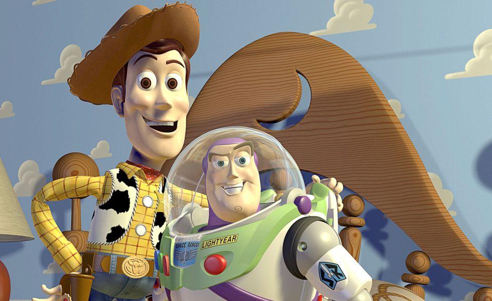 20 años de  Toy Story   la verdad sobre una joya que todos despreciaron  db78d4ad6cb