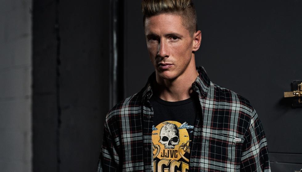 5.- Fernando Torres
