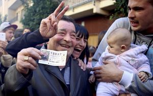 Spanish Christmas lottery: What are your mathematical