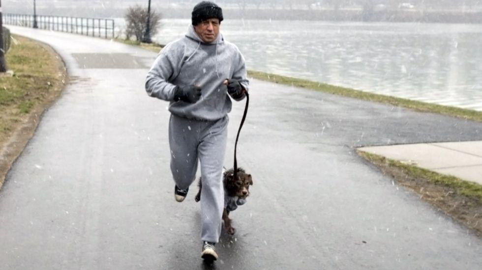 Cómo practicar  running  en invierno sin pillar una pulmonía  65f7d57bd968c
