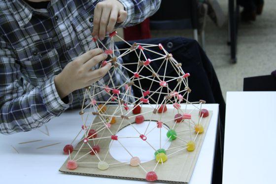 Arquitectura Para Despertar La Imaginacion Infantil Estilo El Pais