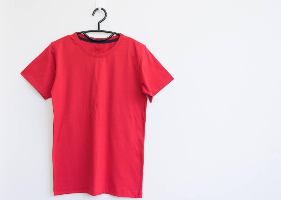 61636e4d6e9c3 Hay que lavar la ropa nueva antes de estrenarla