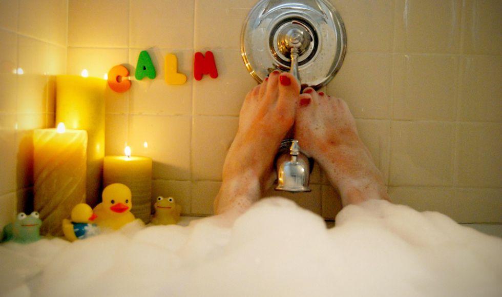 01e46707b Un baño caliente y otras cosas que parecen relajantes y pueden acabar mal