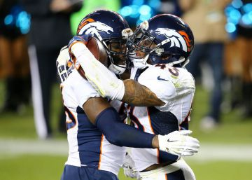 Super Bowl 2016: Los Denver Broncos superan a los Carolina Panthers