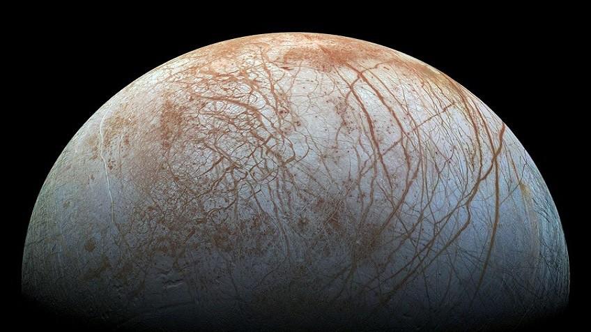 Lua de Júpiter é um dos locais onde se busca sinal de vida.