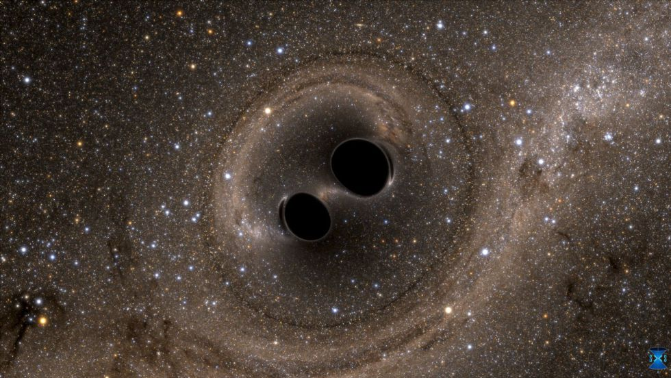"""El padre de LIGO: """"Este evento ha causado una tormenta en la que se podría viajar en el tiempo"""""""