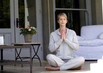 Se puede dejar la mente en blanco s pero no le va a gustar el modo buenavida el pa s - Meditar en casa ...