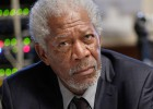 Con Morgan Freeman llegará a su destino