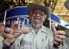Ramón Castro, Fidel's rancher brother, dies at 91
