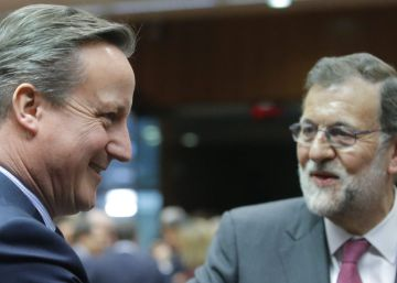 "Rajoy to Cameron: ""Most likely there will be a new election on June 26"""