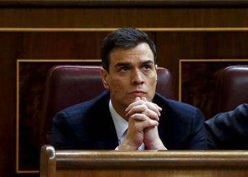 Two more months of uncertainty await, as PSOE loses second vote