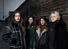 Hinds: How four Spanish girls in London leapt to global fame