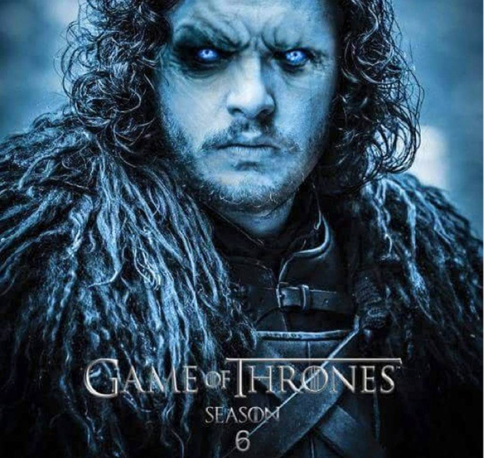 Unmarked Spoilers All Books Game Of Thrones: 'Game Of Thrones': Los Ocho 'spoilers' Que (no) Deberías
