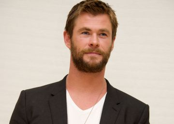 "Chris Hemsworth: ""Elsa Pataky me ha cambiado la vida"""