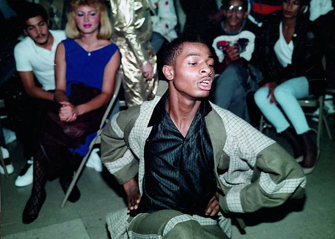 Una imagen del documental 'Paris is burning'.