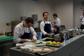 Estudiar Cocina En Barcelona | Estas Son Las Seis Mejores Escuelas De Cocina De Espana Icon El Pais
