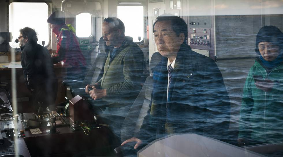 Naoto Kan was the Prime Minister when the meltdown happened. He is now against nuclear power and wants the reactors to be closed down.